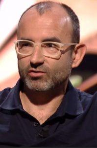 escritor Rafael Santandreu