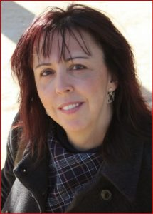 Libros de Antonia Romero