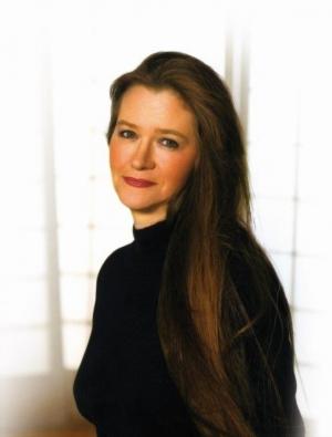 escritora Johanna Lindsey