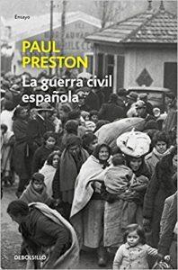 La Guerra Civil Española, de Paul Preston