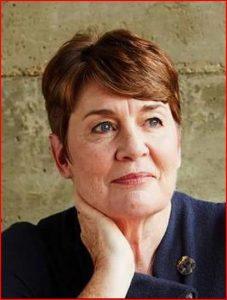 escritora Fiona Barton