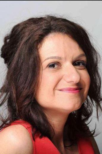 escritora Raphaelle Giordano