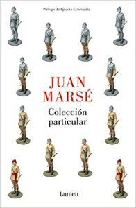 Colección particular, de Juan Marsé