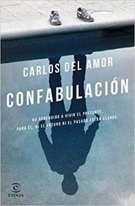 Confabulación, de Carlos Del Amor