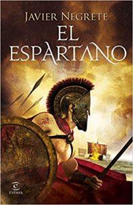 El espartano, de Javier Negrete