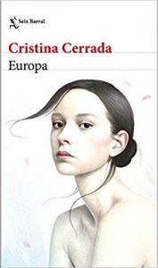 Europa, de Cristina Cerrada