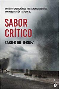 Sabor crítico, de Xabier Gutiérrez
