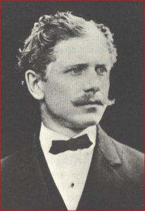 escritor Ambrose Bierce