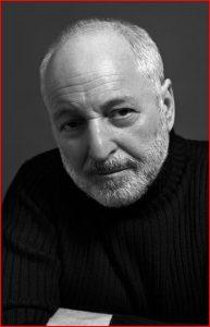 escritor André Aciman