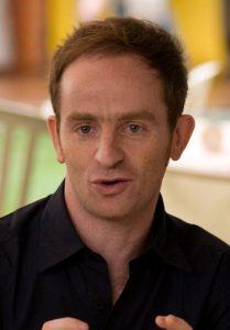 escritor Mathias Malzieu