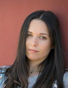escritora Alice Kellen