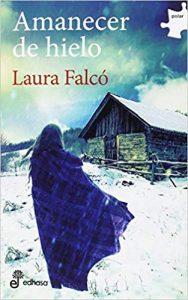 Amanecer de hielo, de Laura Falcó