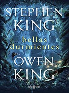 Bellas durmientes, de Stephen King