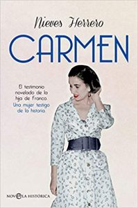 Carmen, de Nieves Herrero