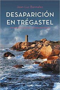 Desaparición en Trégastel, de Jean-luc Bannalec