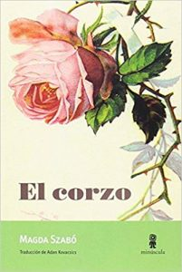 El Corzo, de Magda Szabó