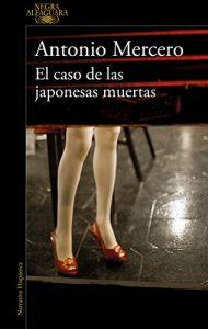 El caso de las japonesas muertas, de Antonio Mercero