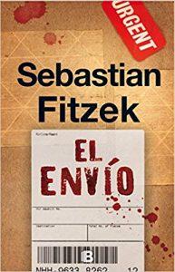 El envío, de Sebastian Fitzek