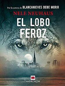El lobo feroz, de Nele Neuhaus