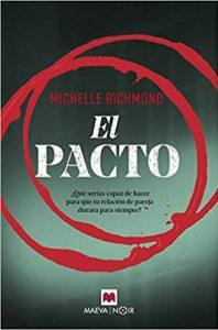 El pacto, de Michelle Richmond