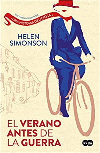 El verano antes de la guerra, de Helen Simonson