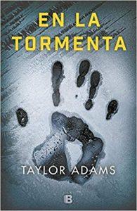 En la tormenta, de Taylor Adams
