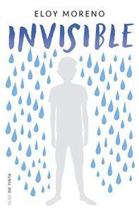 Invisible, de Eloy Moreno