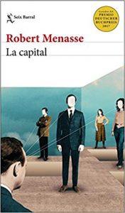 La capital, de Robert Menasse