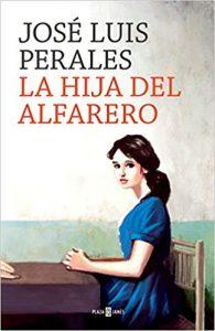La hija del alfarero, de José Luis Perales