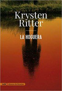 La hoguera, de Krysten Ritter