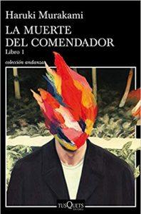 La muerte del comendador, de Haruki Murakami