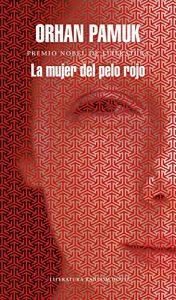 La mujer del pelo rojo, de Orhan Pamuk