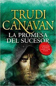 La promesa del Sucesor, de Trudi Canavan