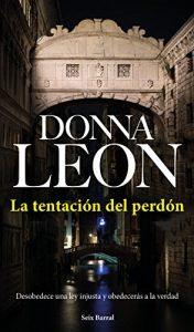La tentación del perdón, de Donna Leon