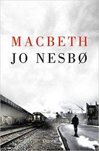 Macbeth, de Jo Nesbo
