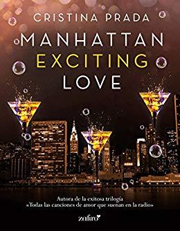 Manhattan exciting love, de Cristina Prada