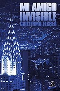 Mi amigo invisible, de Guillermo Fesser
