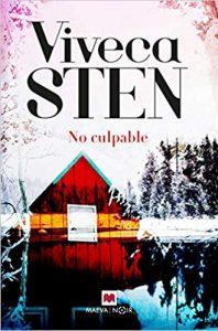 No culpable, de Viveca Sten