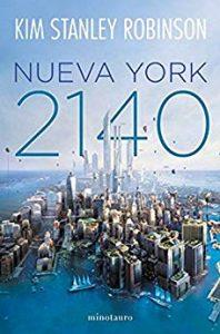 Nueva York 2140, de Kim Stanley Robinson
