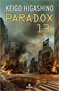 Paradox 13, de Keigo Higashi