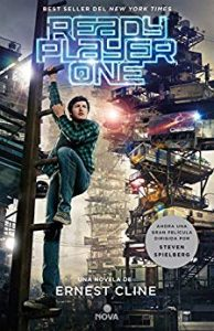 Ready player one, de Ernest Cline