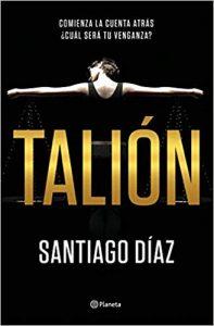 Talión, de Santiago Díaz