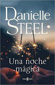 Una noche mágica, de Danielle Steel