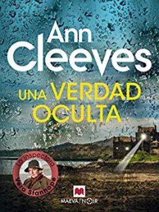 A Hidden Truth, de Ann Cleeves