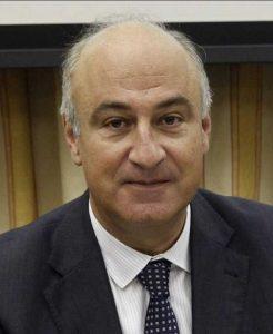 escritor Fernando Benzo