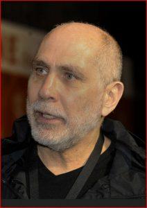 escritor Guillermo Arriaga
