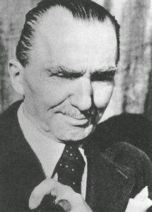 escritor Nikos Kazantzakis