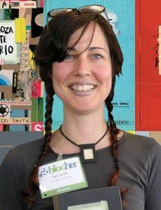 escritora Keri Smith