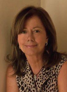 escritora María José Moreno