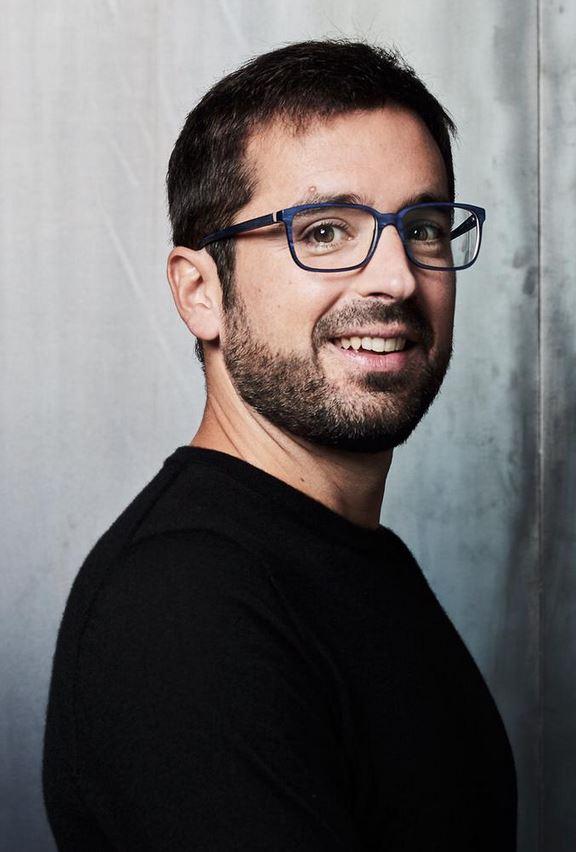 escritor Borja Vilaseca